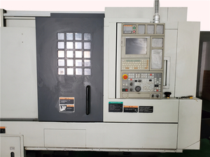 TURN-MILLING COMBINED CNC MACHINE-MORI SEKI