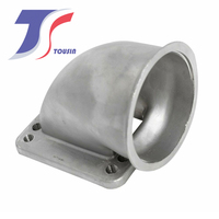 Investment Cast Cast Steel Precision Casting part_3